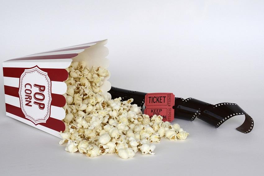 popcorn nieuwe film Messercola Drama